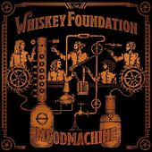 Mood Machine by The Whiskey Foundation