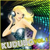 Kuduro, Vol. 1 by Various Artists