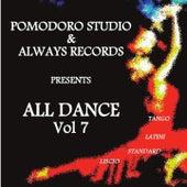 All Dance, Vol. 7 (Tango, latini, standard, liscio) de Blue Angels