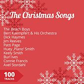 The Christmas Songs, Vol. 4 (The Beach Boys - Bert Kaempfert & His Ochestra - Dick Haymes) by Various Artists