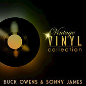 Vintage Vinyl Collection - Buck Owens and Sonny James by Various Artists