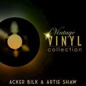Vintage Vinyl Collection - Acker Bilk and Artie Shaw de Various Artists