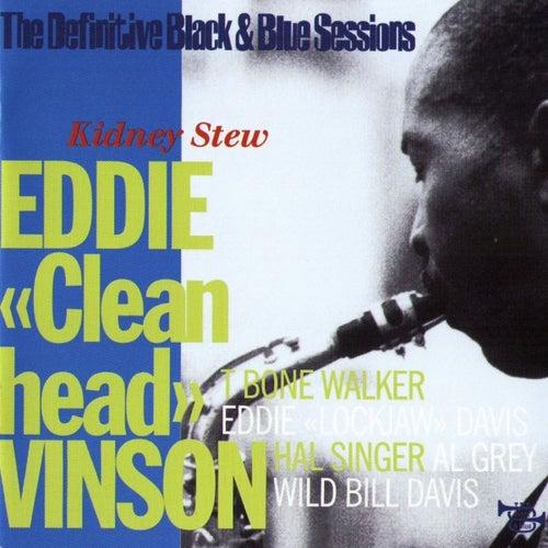 Kidney Stew by Eddie 'Cleanhead' Vinson