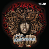 New Amerykah Part One (4th World War) by Erykah Badu