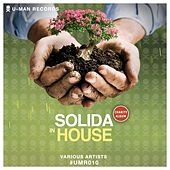 Solida In House - EP by Various Artists