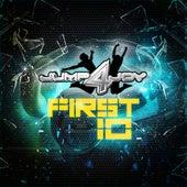 First 10 - EP von Various Artists