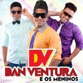 Dan Ventura e os Meninos, Vol. 3 de Dan Ventura e os meninos