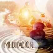 Meditación - Música para Relajación, Musica de Piano para el Resto, Música de Ambiente para Hilo Musical con Sonidos de la Naturaleza, Musica Relajante para Clases de Yoga de Meditación Música Ambiente