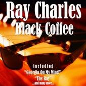 Black Coffee de Ray Charles