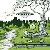 Parachute: Live from Brooklyn Bowl by Guster