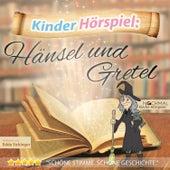 Kinder-Hörspiel: Hänsel und Gretel by Kinder Lieder
