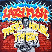 Lazy Flow Presents: Paris' House Finest von Various Artists