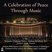 A Celebration of Peace Through Music (Live) von Various Artists