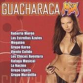 Guacharaca Mix de Various Artists