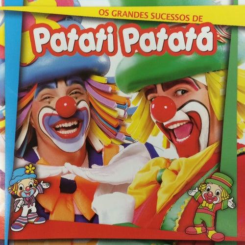musicas do patati patata se voce quer sorrir