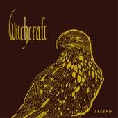 Legend (Bonus Version) by Witchcraft