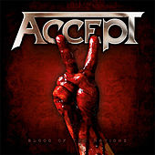 Blood Of The Nations (Bonus Version) by Accept