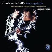 Aquarius by Nicole Mitchell