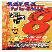Salsa Pa' La Calle by Various Artists