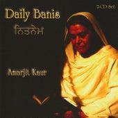 Daily Banis by Amarjit Kaur