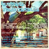 Zamba Inolvidables by Various Artists