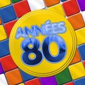 Le meilleur des 80's (Les plus grands tubes des années 80) de Various Artists