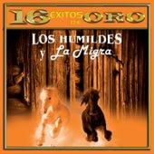 16 Éxitos de Oro by Various Artists