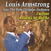 I'm Just a Lucky so and So von Louis Armstrong