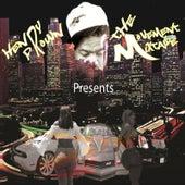 Movement Mixtape by Various Artists
