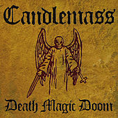 Death Magic Doom (Bonus Version) by Candlemass