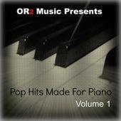Pop Hits Made for Piano, Vol. 1 de Chris Phillips