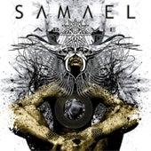 Above (Bonus Version) by Samael