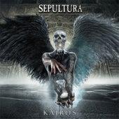 Kairos (Bonus Version) by Sepultura