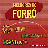 Melhores do Forró by Various Artists