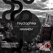 Nyctophilia by Kraken
