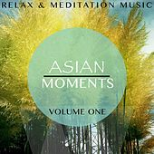 Asian Moments, Vol. 1 (Finest Music for Relaxing & Chill out Moments) de Various Artists