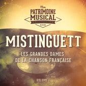 Les grandes dames de la chanson française : mistinguett, vol. 1 de Mistinguett