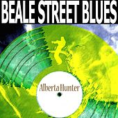 Beale Street Blues by Alberta Hunter