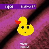 Native - Single by N-Joi