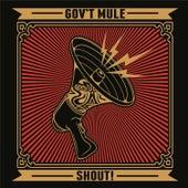 Shout! de Gov't Mule