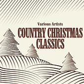 Country Christmas Classics de Various Artists