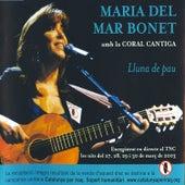 Lluna de Pau (En Directe) by Maria del Mar Bonet