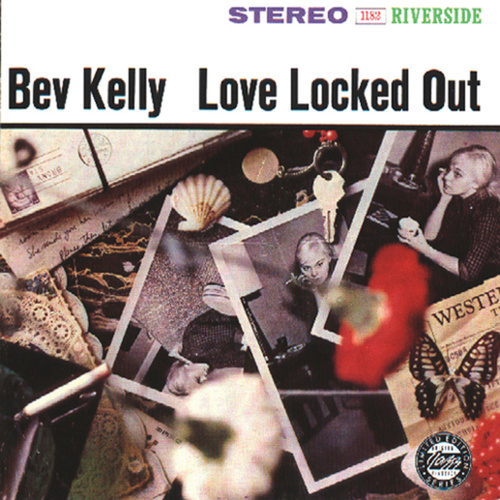 Love Locked Out by Bev Kelly