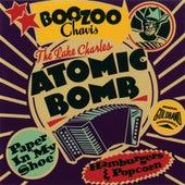 The Lake Charles Atomic Bomb: Original Goldband... by Boozoo Chavis