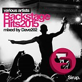 Dave202 - Backstage Hits 2015 von Various Artists