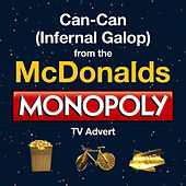 Can-Can (Infernal Galop) (From the McDonald's -