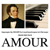Impromptu, Op. 90, D. 899, No. 3 en Sol Bémol Majeur / in G Flat Major (From the Film