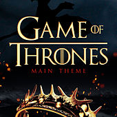 Game of Thrones Main Theme van L'orchestra Cinematique