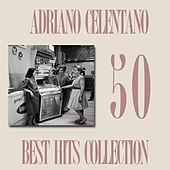 Adriano Celentano 50 Hits de Adriano Celentano