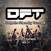 Dolphin Friendly Tunage: Artists Series, Vol. 1 - EP de Various Artists